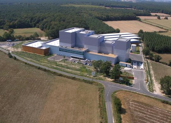 Image usine