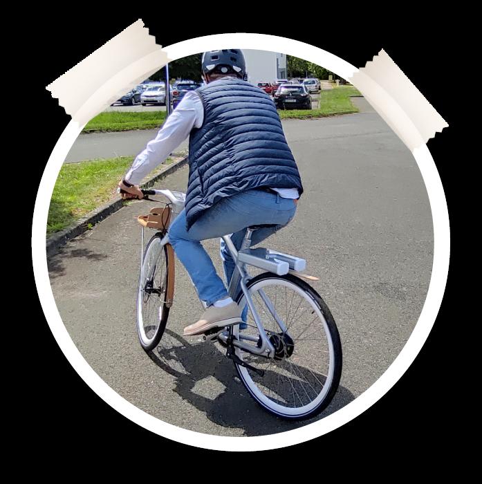 Tests de Vélos à Assistance Électrique
