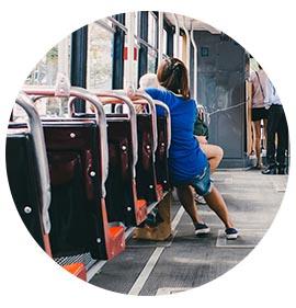 La mobilité durable privilégiant les ENR et l'accès à la mobilité pour les personnes en situation de précarité