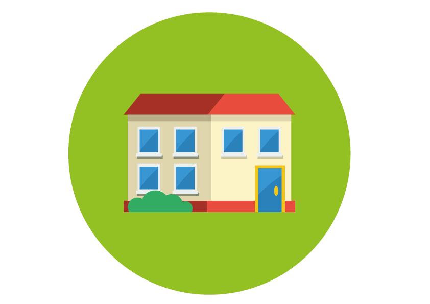 Versement d'une aide à l'investissement pour les ménages.