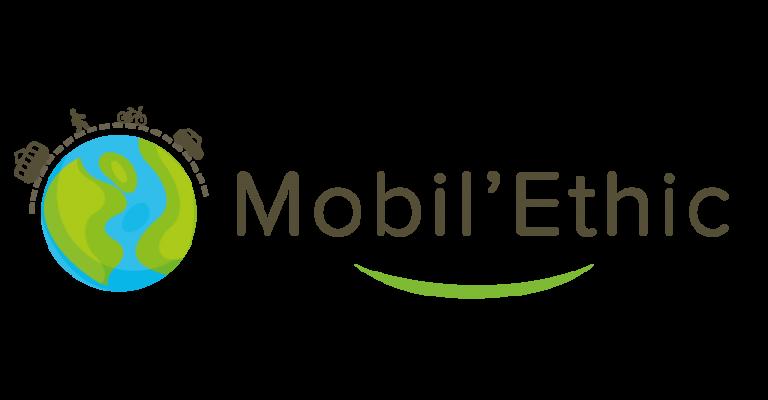 Logo Mobil'Ethic