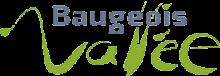 Logo Baugeois-Vallée