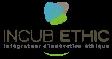 Logo Incub'Ethic